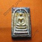 0726-THAI BUDDHA AMULET SOMDEJ TOH WAT RA-KANG ANTIQUES