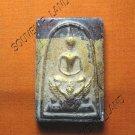 0724-THAI BUDDHA AMULET SOMDEJ TOH WAT RA-KANG ANTIQUES