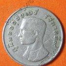 0153-REAL THAI AMULET BUDDHIST MONK LP TIM RICH COIN