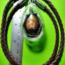 2111-THAI AMULET HOLY SHELL BEA-KAE LUCKY MAGIC PROTECTION LIFE PENDANT LP PERN