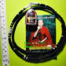 7345-THAI REAL AMULET GUMAREE GIRL SPIRIT CATCH RICHLY LUCKY WEALTH KUBA SUBIN