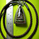 6874-THAI REAL AMULET PHA-KRING BELL ATTRACT MONEY RICH FAST LP KOON BRONZE 2013