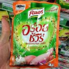 LOT10 X SEASONING SPICY MIX THAI COOKING LOCAL FOOD ALL IN 1 KNORR CHICKEN 70G