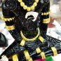 7698-THAI REAL AMULET STATUE NGUNG KHMER GAMBLING ATTRACT LUCKY RICH AC KOM GOLD