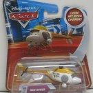 Disney Pixar Cars Ron Hoover