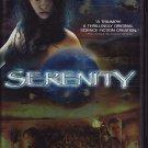 Serenity DVD Widescreen Nathan Fillion Free Shipping