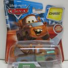 Disney Pixar Cars Chase Mater with Hood