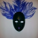 Forest River Mask Wall Hanging