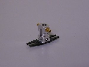 SK-7003 Skytec lower rotor head for Lama V4 and compatible, Version2