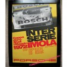 Interserie IMOLA 1972