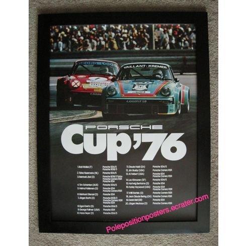 Porsche Cup '76