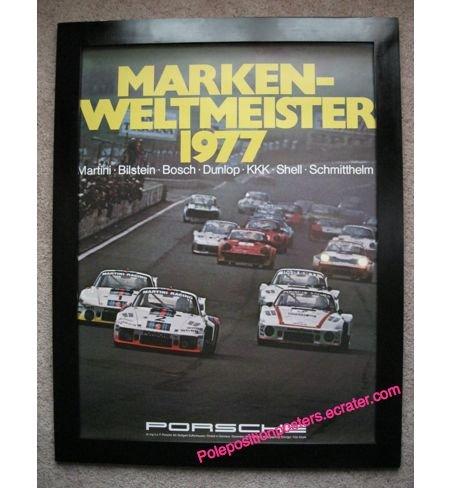 Marken-Weltmeister 1977