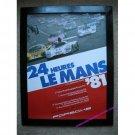 24 Heures Le Mans '81