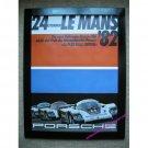 24 Stunden Le mans 1982, Der neue Rothmans-Porsche 956