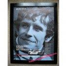 Jacky Ickx Endurance Fahrer Weltmeister '83