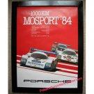 1000 KM Mosport '84