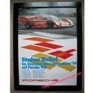 Stefan Bellof Int. Deutscher Rennsportmeister '84 auf Porsche 956