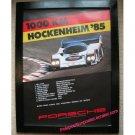 1000 KM Hockenheim '85
