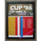 Porsche Cup '86