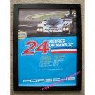 24 Heures Du Mans '87
