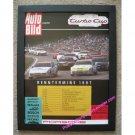 944 Turbo Cup Renntermine 1987