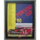 Porsche Cup 1990