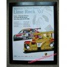 American Le Mans Series Lime Rock 2007