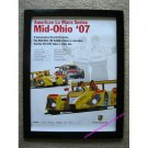 American Le Mans Series Mid-Ohio 2007