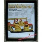 American Le Mans Series Road America 2007
