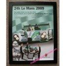 24 Hours Le Mans 2009