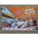 24 Heures Du Mans 12-13 Juin 2004