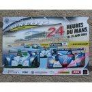 24 Heures Du Mans 2005 18-19 Juin 2005