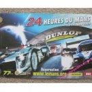 24 Heures Du Mans 13-14 Juin 2009