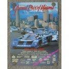 6th Annual Grand Prix of Miami 1988
