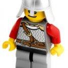 New Lego® Lion King's Knight Prisoner Minifigure