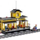 LEGO ® 7997 TRAIN STATION