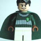 Lego® Marcus Flint Quidditch Uniform Minifigure.