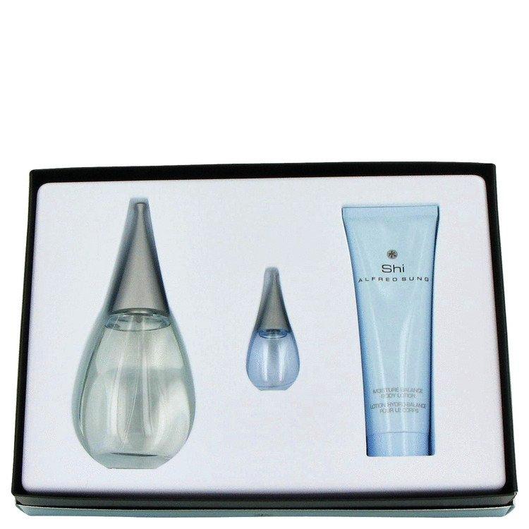Alfred Sung Shi Perfume Gift Set