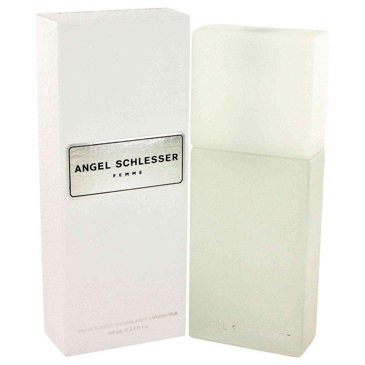 Angel Schlesser Perfume 3.4 oz