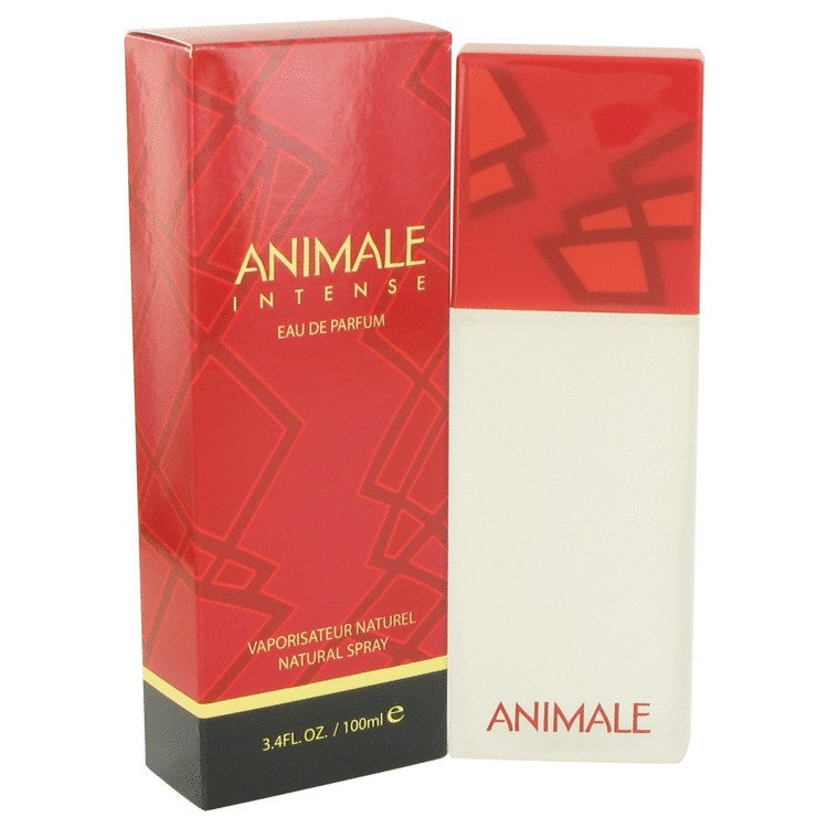 Animale Intense Perfume 3.4 oz