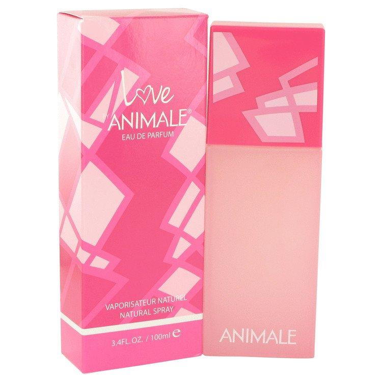 Animale Love Perfume 3.4 oz