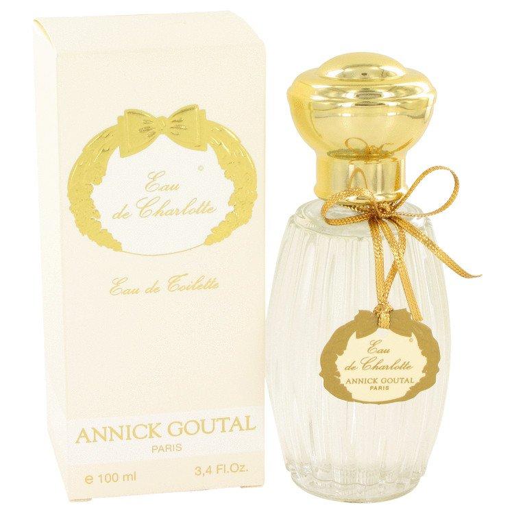 Annick Goutal Eau de Charlotte Perfume 3.4 oz