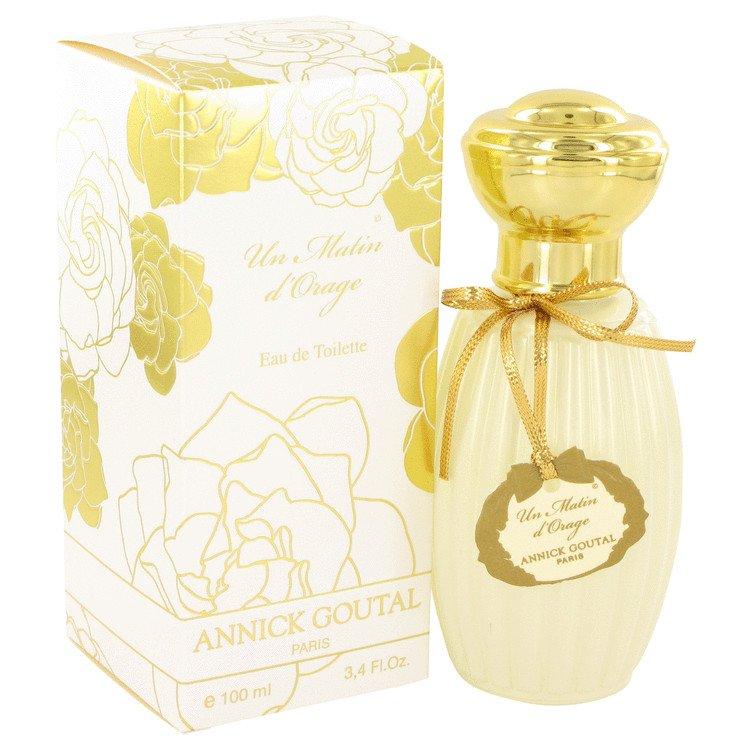 Annick Goutal Un Matin d'Orage Perfume 3.4 oz