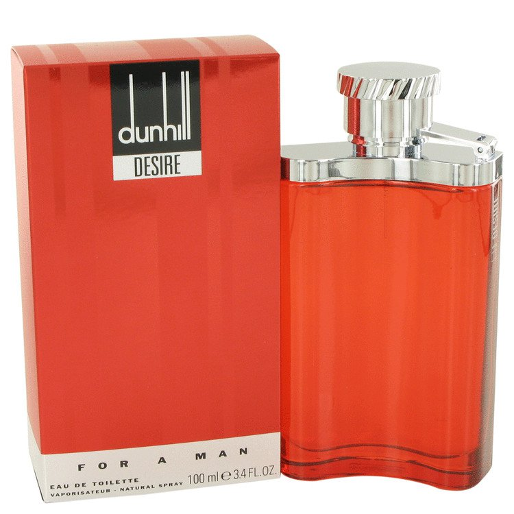 Alfred Dunhill Desire Cologne 3.4 oz