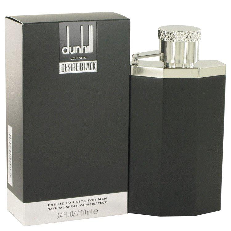 Alfred Dunhill Desire Black Cologne 3.4 oz