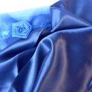 100% Silk pillowcase King pillow case Navy Hair and Facial Beauty