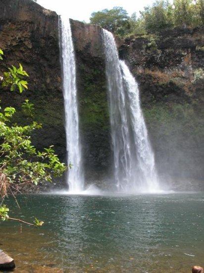Trip for Two to Kauai !
