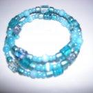 Beads of Aqua