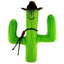 Cowboy Cactus Antenna Coverer - Cactus Pete - Cactus Dude
