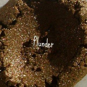 Plunder (full size) � Darling Girl Cosmetics Eye Shadow